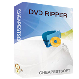 Fast DVD Ripper Software image