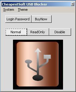 Windows 7 USB Blocker 1.0 full